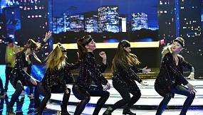 """Студия современного танца """"Lockti"""" 1"""