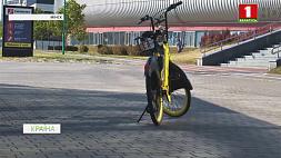 В столице появятся новые велопешеходные мосты и расширятся магистрали У сталіцы з'явяцца новыя велапешаходныя масты и пашырацца магістралі
