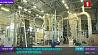 Пеллетный завод открыли под Пружанами Пелетны завод адкрылі пад Пружанамі Pellet plant launched  near Pruzhany