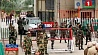 Пакистанские силовики освободили четырех похищенных иранских солдат Пакістанскія сілавікі вызвалілі чатырох выкрадзеных іранскіх салдат
