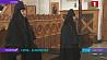 Пасхальная неделя в Полоцком Спасо-Евфросиниевском женском монастыре