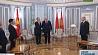 Минск и Ханой заключили соглашения на десятки миллионов долларов Мінск і Ханой заключылі пагадненні на дзясяткі мільёнаў долараў Delegation from Vietnam visited Minsk this week