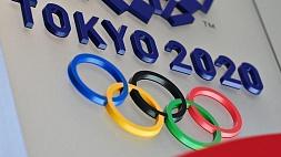 Олимпиада в Токио перенесена на один год Алімпіяда-2020 у Токіа блізкая да пераносу