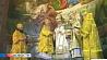Патриарх Московский и всея Руси Кирилл отметил свой 67-й день рождения Патрыярх Маскоўскі і ўсяе Русі Кірыл адзначыў свой 67-мы дзень нараджэння