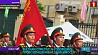 Вьетнам отметил 74 годовщину провозглашения независимости В'етнам адзначыў 74 гадавіну абвяшчэння незалежнасці