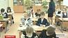 Новая начальная школа распахнула двери в Новополоцке Новая пачатковая школа расчыніла дзверы ў Наваполацку