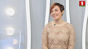 Ольга Бельмач - cпециалист по голосу и этикету