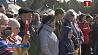 Брестский полигон в выходные открыли для гражданских  Брэсцкі палігон у выхадныя адкрылі для цывільных
