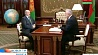 Александр Лукашенко и Михаил Мясникович обсудили доступность заемных средств для реального сектора экономики