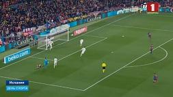 """""""Барселона"""" уходит от поражения в очередном Суперклассико"""