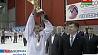 В Могилеве завершился 17-ый турнир Золотая шайба У Магілёве завяршыўся 17-ы турнір Залатая шайба
