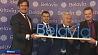 Летать белорусскими авиарейсами станет комфортнее Лятаць беларускімі авіярэйсамі стане больш камфортна Belavia leases five new Embraer aircraft