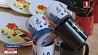 Фабрика в Радошковичах начала выпуск керамики с логотипом II Европейских игр Керамічная фабрыка ў Радашковічах пачала выпуск прадукцыі пад лагатыпам II Еўрапейскіх гульняў
