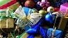 Рождественская акция прошла в Брестском родильном доме Калядная акцыя прайшла ў Брэсцкім радзільным доме
