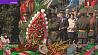 По улицам Гомеля проехала техника времен Великой Отечественной войны  Па вуліцах Гомеля праехала тэхніка часоў Вялікай Айчыннай вайны
