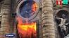 Во Франции произошел пожар в старинной парижской церкви Сен-Сюльпис У Францыі адбыўся пажар у старажытнай парыжскай царкве Сен-Сюльпіс