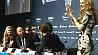 """Победительница Евровидения-2013"""" - датчанка  Эммили де Форест Пераможца Еўрабачання-2013"""" - датчанка  Эмілі  дэ Форэст The Danish performer Emmelie de Forest wins Eurovision 2013"""