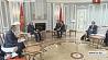 Позитивная динамика в белорусско-австрийском сотрудничестве  Пазітыўная дынаміка ў беларуска-аўстрыйскім супрацоўніцтве  Belarus-Austria cooperation sees positive dynamics