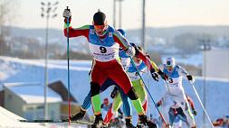 Определен состав сборной Беларуси по лыжным гонкам на этап Кубка мира в Финляндии