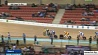 Белорусские велогонщики поборются за медали в трех дисциплинах  Беларускія велагоншчыкі пазмагаюцца за медалі ў трох дысцыплінах