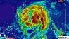 """Карибские острова  готовятся к новому урагану """"Мария"""" Карыбскія астравы рыхтуюцца да новага ўрагану """"Марыя"""""""