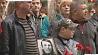 Сегодня в Гродно перезахоронили останки узников лагеря смерти Шталаг №324 Сёння ў Гродне перапахавалі астанкі вязняў лагера смерці Шталаг №324