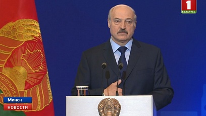 Александр Лукашенко: Планета близко подошла к пропасти серьезного конфликта