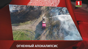 Зона Х. Вечерний выпуск (08.04.2020)