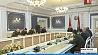 Актуальные вопросы национальной безопасности звучали на неделе на высшем уровне Актуальныя пытанні нацыянальнай бяспекі гучалі на тыдні на вышэйшым узроўні Relevant issues of national security discussed at high level