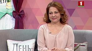 Актриса Олеся Пуховая рассказала о превратностях актёрской судьбы и любимых сериалах