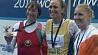Екатерина Карстен завоевала серебро чемпионата Европы по академической гребле Кацярына Карстэн заваявала серабро чэмпіянату Еўропы па акадэмічным веславанні Ekaterina Karsten wins silver at 2017 European Rowing Championships