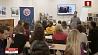 Языковые курсы организуют в библиотеке имени Пушкина Моўныя курсы арганізуюць у бібліятэцы імя Пушкіна