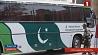 В Пакистане при нападении на автобус  погибли 14 человек  У Пакістане пры нападзе на аўтобус  загінулі 14 чалавек