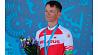Белорусский велогонщик Василий Кириенко завершил спортивную карьеру