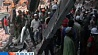 В пригороде столицы Бангладеш продолжается разбор завалов торгового центра У прыгарадзе сталіцы Бангладэш працягваецца разбор завалаў гандлёвага цэнтра