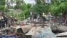 Трагедия в Мозамбике Трагедыя ў Мазамбіку