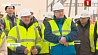 Работы на Нежинском  горно-обогатительном  комбинате в Любанском районе  начнутся уже в конце декабря Работы на Нежынскім горна-абагачальным камбінаце ў Любанскім раёне  пачнуцца ўжо ў канцы снежня