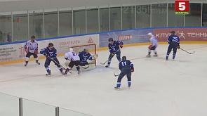 """""""Хоккей для всех"""" 27.09.2019"""