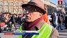Жандармерия Парижа сообщает более чем о двух тысячах участников сегодняшних акций протеста