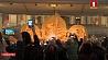 На площади Ватикана засверкала рождественская елка На плошчы Ватыкана зазіхацела калядная ёлка
