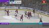 """""""Баффало Сэйбрз"""" на своем льду проиграл клубу """"Монреаль Канадиенс"""" в матче регулярного чемпионата НХЛ"""