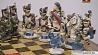 Исторический музей Беларуси начинает чемпионат страны по шахматам