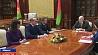 Президент Беларуси принял ряд кадровых решений Прэзідэнт Беларусі прыняў шэраг кадравых рашэнняў Lukashenko makes new appointments