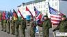 В Литве начались учения НАТО Железный меч У Літве пачаліся вучэнні НАТА Жалезны меч