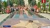 В Гомеле торжества откроет шествие с участием ветеранов войны и труда  У Гомелі ўрачыстасці адкрые шэсце з удзелам ветэранаў вайны і працы  Independence Day celebrations to open with war and labor veteran procession in Gomel