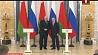 Вопросы между Беларусью и Россией в нефтегазовой сфере разрешены Пытанні паміж Беларуссю і Расіяй у нафтагазавай сферы вырашаныя  Belarus and Russia settle O&G issues