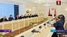 Во Дворце Независимости проходит совещание по актуальным вопросам развития экономики