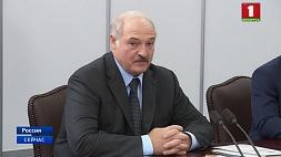 В Сочи продолжаются переговоры Александра Лукашенко и Владимира Путина  У Сочы працягваюцца перамовы Аляксандра Лукашэнкі і Уладзіміра Пуціна  Negotiations of Alexander Lukashenko and Vladimir Putin continue in Sochi