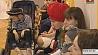 "Более 10 000 детей поздравят в рамках акции ""Наши дети"" в Гродненской области  Больш за 10 000 дзяцей павіншуюць у рамках акцыі ""Нашы дзеці"" ў Гродзенскай вобласці"