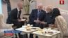На полях саммита ШОС у Президента Беларуси состоялся ряд двухсторонних встреч На палях саміта ШАС у Прэзідэнта Беларусі адбыўся марафон двухбаковых сустрэч President of Belarus holds series of bilateral meetings during SCO summit